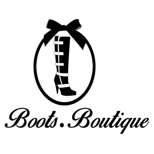 Boots.Boutique Branding