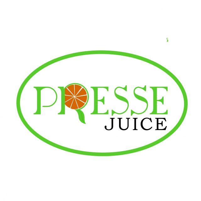 Pressé Juice
