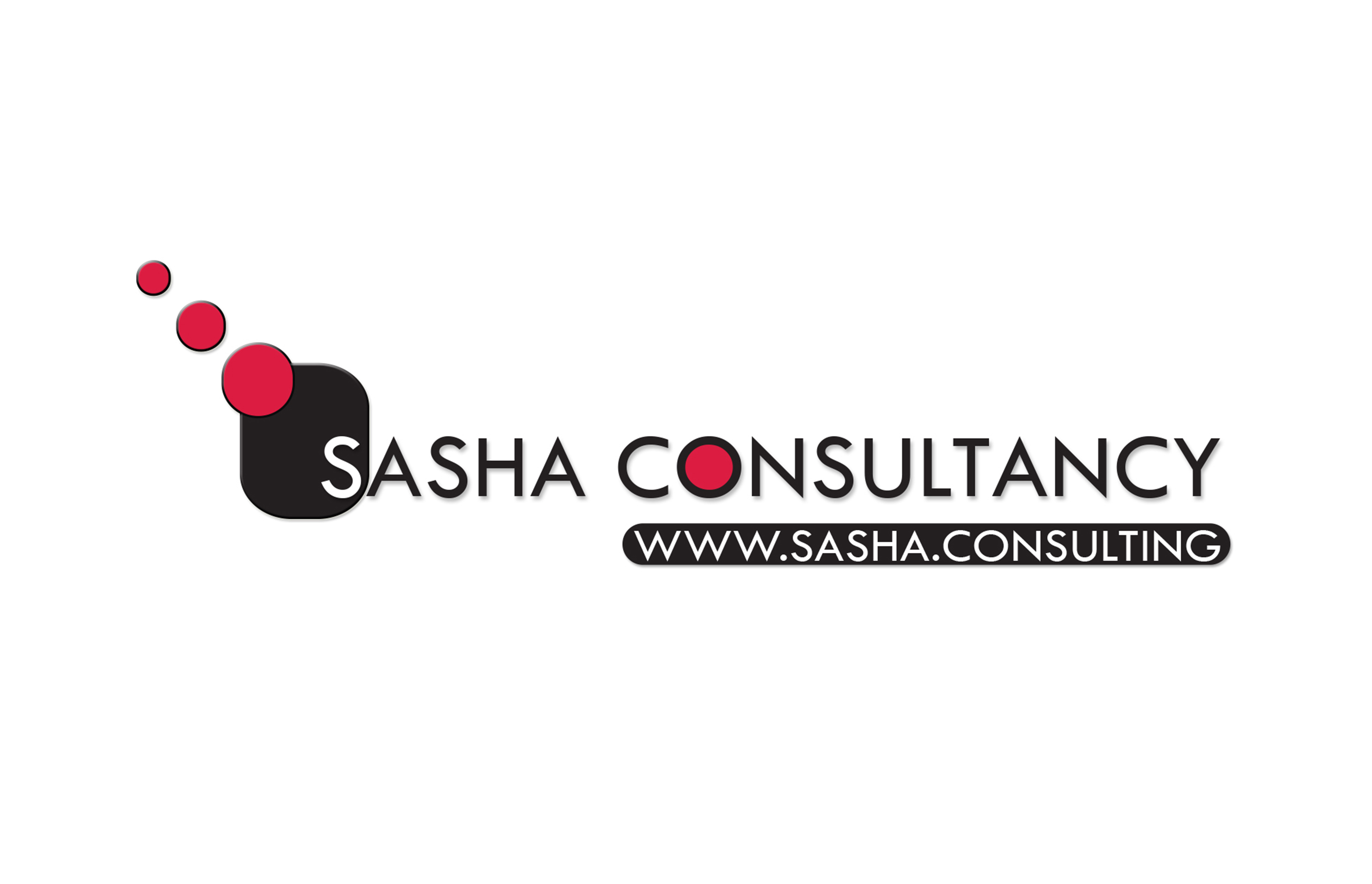 Logo for Sasha Consultancy