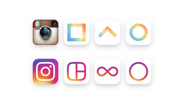 Love or Hate : New Instagram Logo Inspires Artist