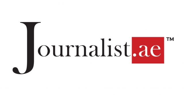 Journalist.ae Branding
