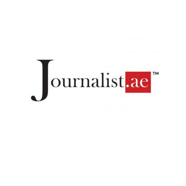 Journalist.ae Logo