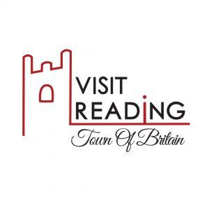 Visit Reading Logo