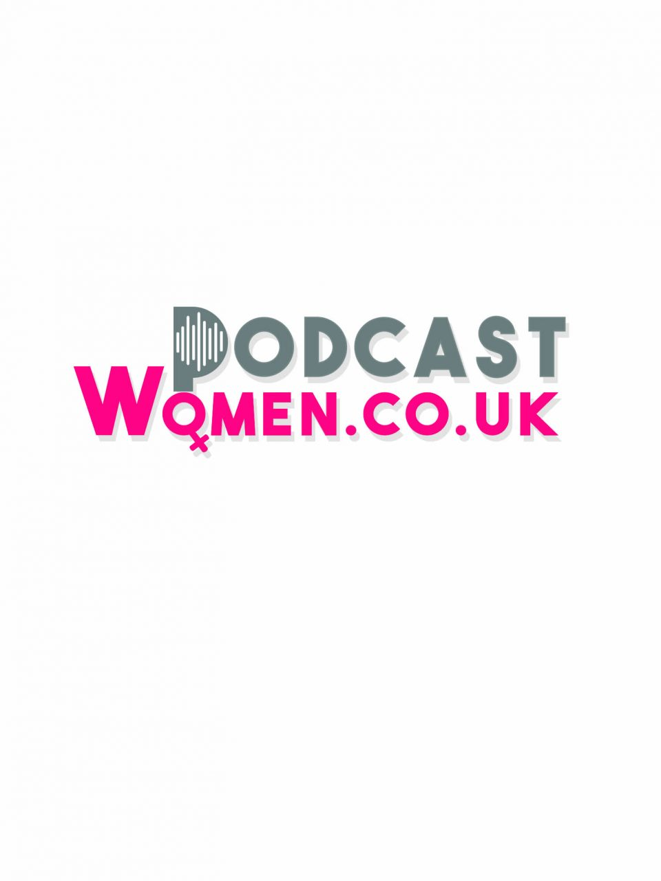Podcast Women Logo